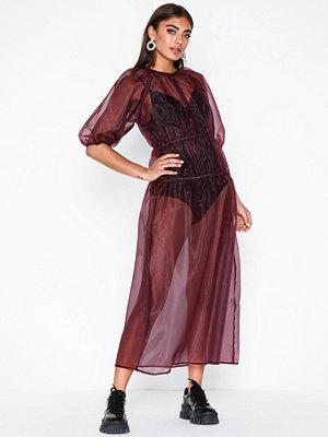 NLY Trend Mystique Organza Dress