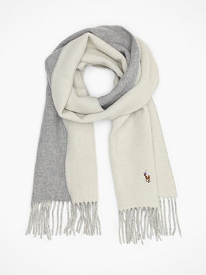 Polo Ralph Lauren Sign Scarf-Oblong Scarf