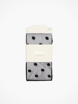 Only Onlmoon Dot Tights