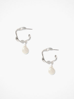 Pieces örhängen Pcgina Hoop Earrings