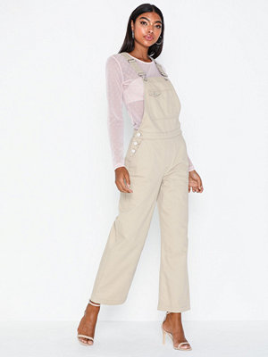 Pieces Pchaily Dungaree -Vi