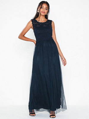 Vila Vilynnea Maxi Dress - Noos