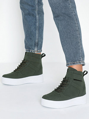 NLY Shoes High Top Sneaker
