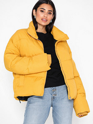 Dr. Denim Skylar Puffer Jacket