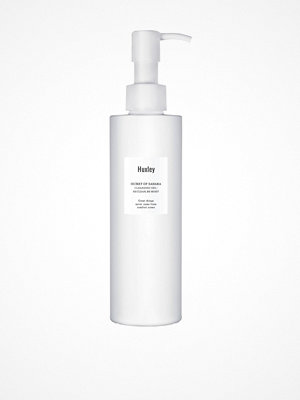 Huxley Cleansing Gel: Be Clean, Be Moist