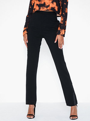 Hope svarta byxor Move Trousers