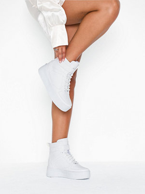 Sneakers & streetskor - NLY Shoes High Top Sneaker