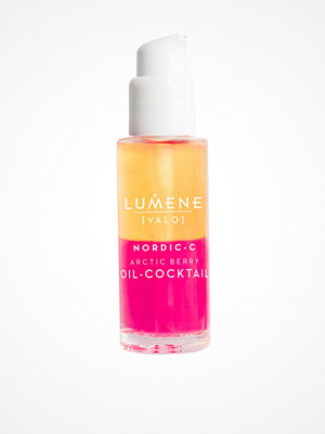 Lumene Valo NORDIC-C Arctic Berry Oil-Cocktail