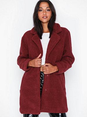 Only Onlaurelia Sherpa Coat Cc Otw
