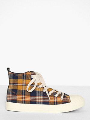 Sneakers & streetskor - Only Onlsalone Ankle Sneaker