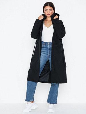 Dunjackor - Selected Femme Slfrasini Tech Coat B