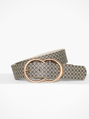 River Island Moana Monogram Belt