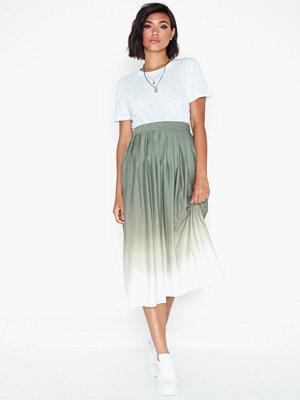 Only Onltia Plisse Skirt Jrs