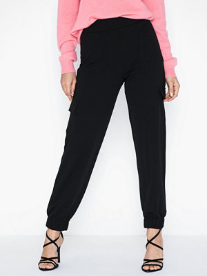 Sisters Point svarta byxor Nupa Pants