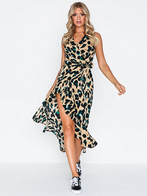 Ax Paris Floral Dress