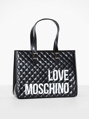 Handväskor - Love Moschino JC4210PP08KB0