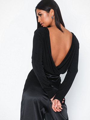 Toppar - NLY One Scoop Back Top