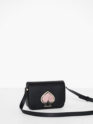 kate spade new york svart axelväska Small Shoulder Bag
