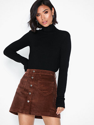 Only Onlamazing Hw Corduroy Skirt Pnt No