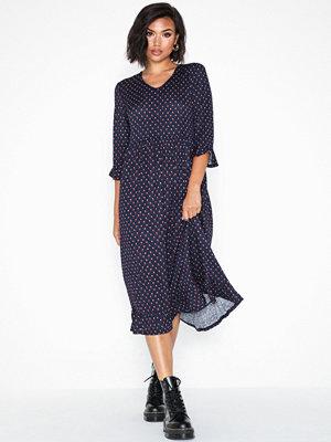 Jacqueline de Yong Jdycara 3/4 Maxi Dress Jrs