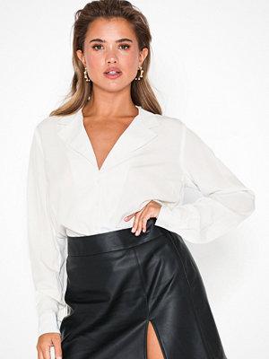 Skjortor - NLY Trend Blazer Shirt