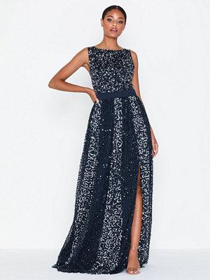 Festklänningar - Maya All Over Sequin Maxi Dress