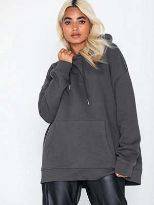 Tröjor - NLY Trend Oversized hoodie
