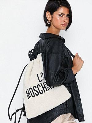 Handväskor - Love Moschino JC4306PP08KP1