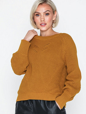 Object Collectors Item Objapril L/S Knit Pullover PB6
