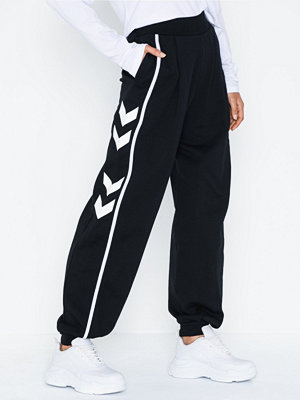 Hummel Hive svarta byxor Crissy Pants