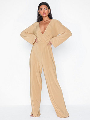 Jumpsuits & playsuits - NLY One Flowy Sleeve Jumpsuit