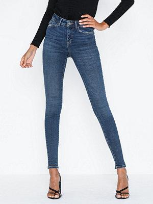 Noisy May Nmvicky Nw Skinny Jeans BA054 Db No