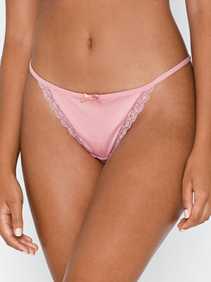 NLY Lingerie Adorable Thong 3-Pack