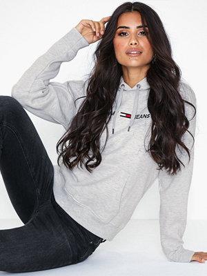 Tommy Jeans Tjw Clean Linear Logo Hoodie