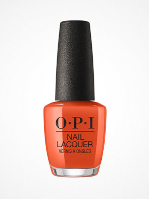 Naglar - OPI Scotland Collection Suzi needs a Loch-smith