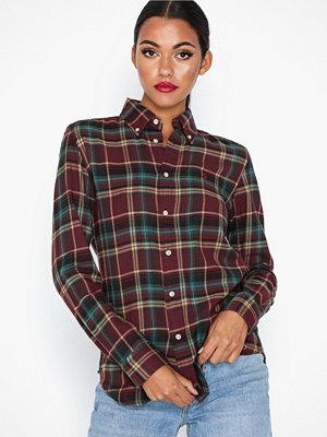 Polo Ralph Lauren Georgia-Long Sleeve-Shirt