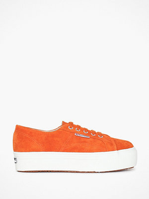 Superga 2790 Suew Orange