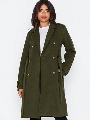Y.a.s Yaschadro Wool Coat