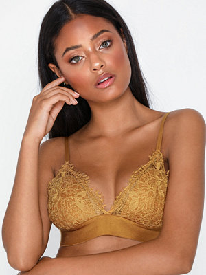 Lindex Nora Triangle Bralette