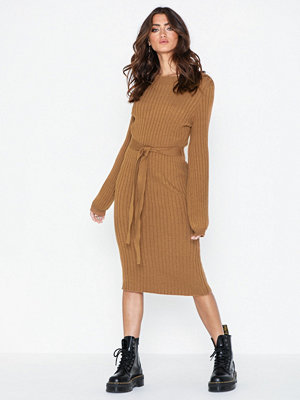 Vero Moda Vmsvea Ls O-Neck Dress