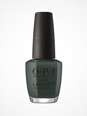 Naglar - OPI Scotland Collection Things Ive Seen In Aber-green