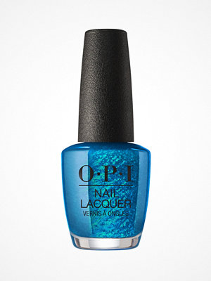Naglar - OPI Scotland Collection Nessie Plays Hide & Sea-k