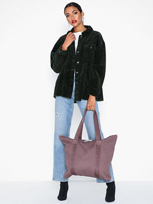 Handväskor - Day Et Day Gweneth Q Topaz Bag Taupe