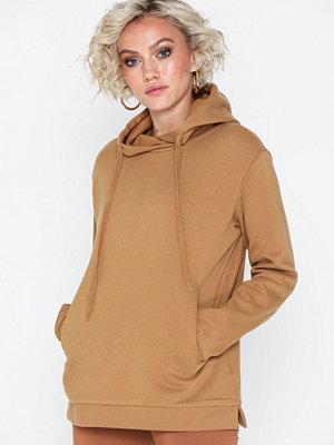 Street & luvtröjor - Vero Moda Vmida Hood Sweat Ga Color