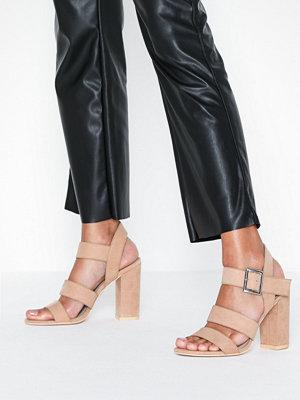 Pumps & klackskor - NLY Shoes Perfect Day Heel