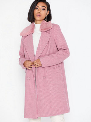 Y.a.s Yasamira Wool Coat