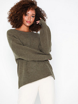 Y.a.s Yasmilina Knit Pullover Icons