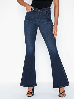 Dr. Denim Macy Atlantic Deep