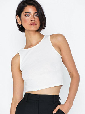 Vero Moda Vmpolly S/L Crop Top Exp