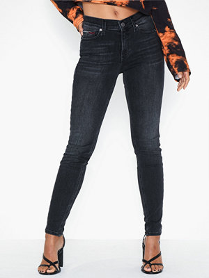 Tommy Jeans Mid Rise Skinny Nora Wstbk